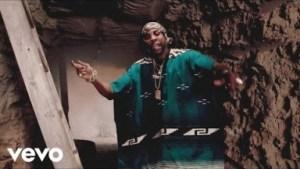Video: 2 CHAINZ - EL CHAPO JR